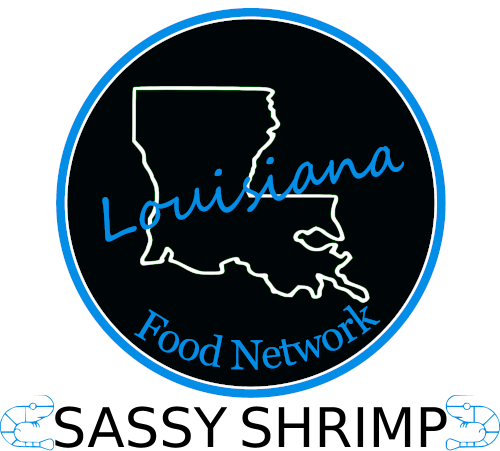 Louisiana Food Network Logo